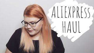 ALIEXPRESS HAUL | Samé potřebné věci? Samozřejmě! #2
