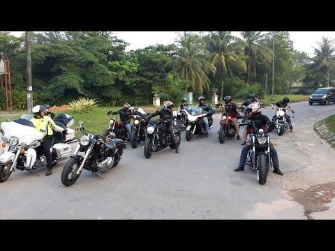 One Day Tour - Batam - Tanjung Pinang 28 September 2014
