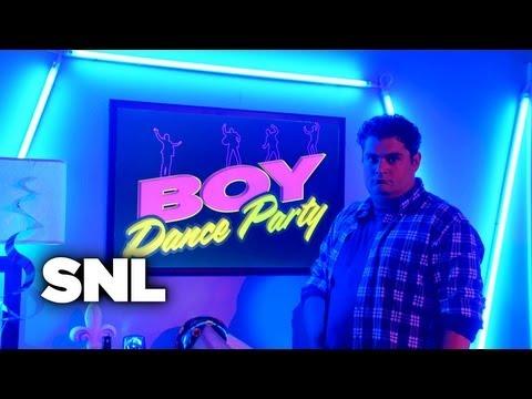 Boy Dance Party - SNL