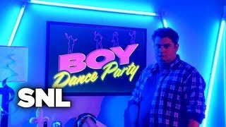 Boy Dance Party - SNL