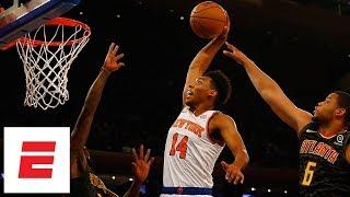 NBA Top 5 plays from October 17 | NBA Highlights