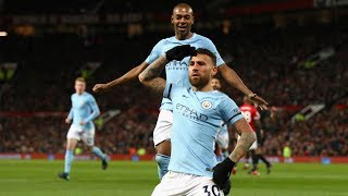 Manchester United 1-2 Manchester City | Lukaku Assists City On Derby Day | Internet Reacts