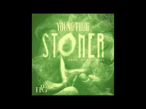 "Young Thug - ""Stoner"" (prod. by Dun Deal)"