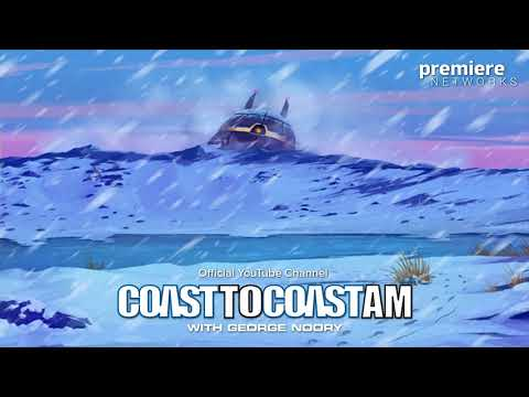 COAST TO COAST AM - March 04 2018 - ANTARCTICA'S HIDDEN HISTORY
