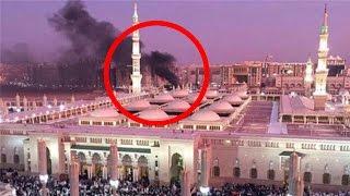 Saudi Arabia: Suicide Bomb Blasts Target Medina and Qatif Mosques