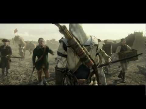 Assassins Creed III  Promentory Music