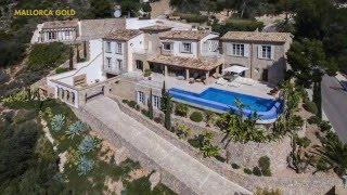 Villa for sale in Puerto Andratx, Mallorca