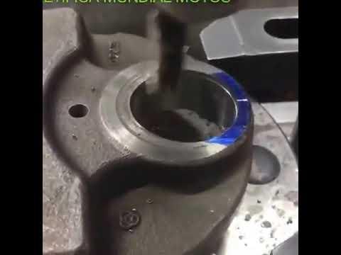 Motor titan 150 preparado 223cc de YouTube · Duração:  58 segundos