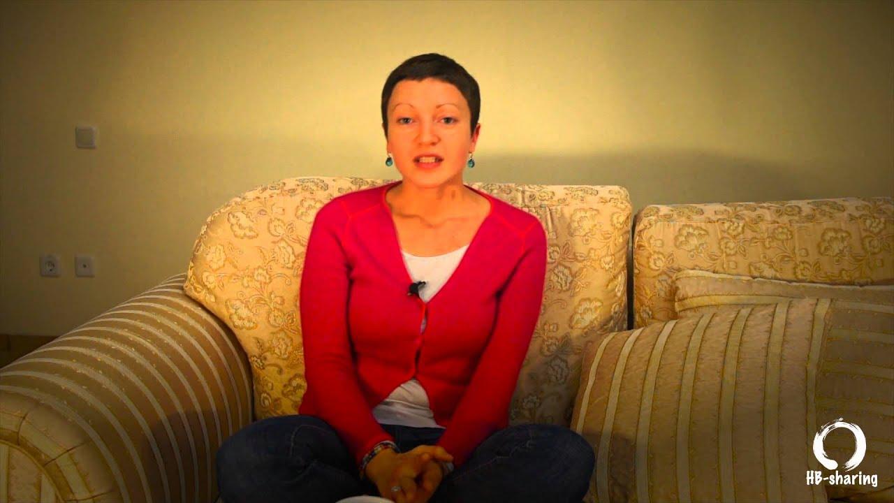 Мой опыт холотропного дыхания: Анастасия Камлик