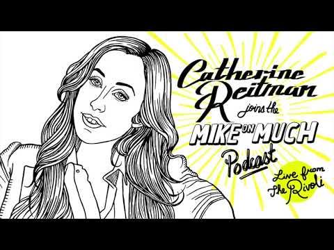 Special: Catherine Reitman  Live From The Rivoli 90