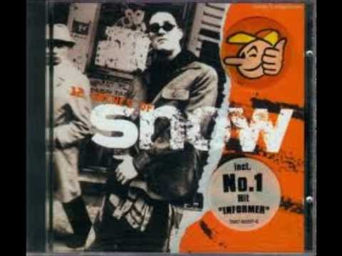 SnowLonely Monday Morning1993