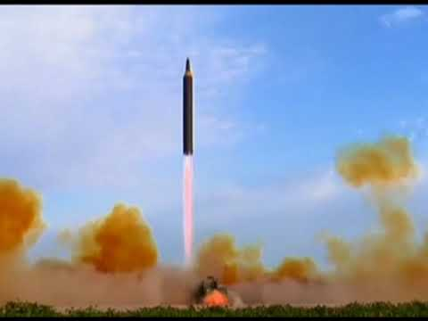 North Korea missile launch has no threat to Guam