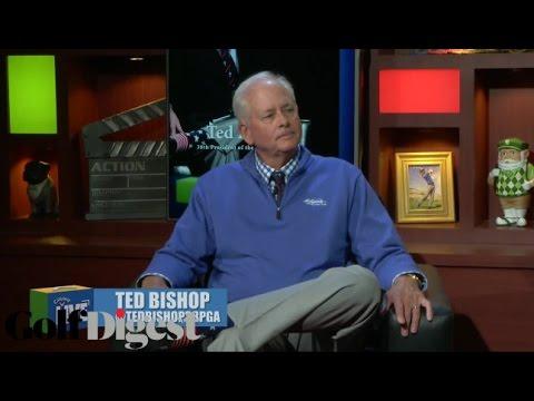 Ted Bishop on Callaway Live [Sponsor Content]