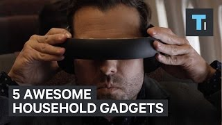 5 awesome household gadgets