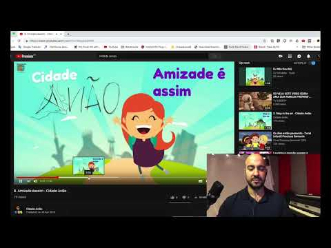 Making Of Trilha Sonora Cidade Avião - G7 Kids