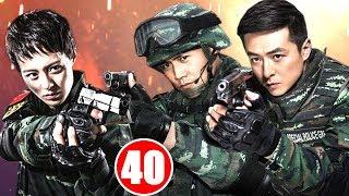 Đặc Nhiệm Siêu Đẳng - Tập 40 (Tập Cuối) | Phim Hình Sự Hay Nhất 2020 | Phim Hay 2020