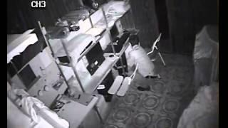 trộm đột nhập vào nhà bị điện giật chết người