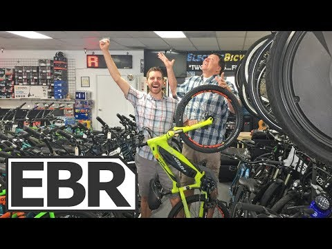Special Ebike Event Near Los Angeles Today! (August, 26th 2017)