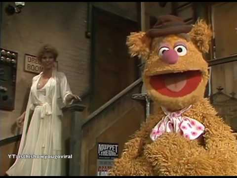 This Is The Best Version Of The Muppets Covering 50 Cent's 'In Da Club' You'll See Today