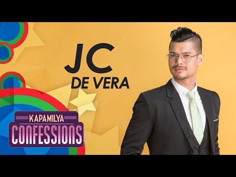 Kapamilya Confessions with JC De Vera | YouTube Mobile Livestream