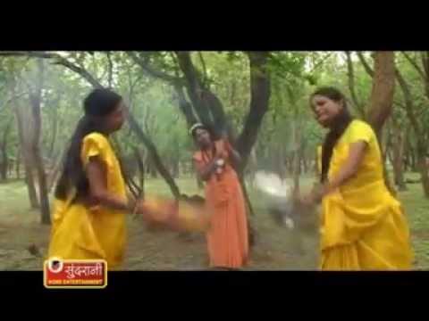 Suno Ram Kahani - Bundelkhandi-Senaj Akhatar-Song - Part 1