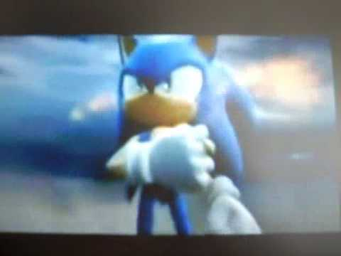 the ultimate showdown 2 sonic vs silver vs shadow vs ...