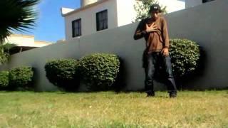 DJ Fresh - Louder (Doctor P & Flux Pavillion Remix) Amazing Dubstep Dance