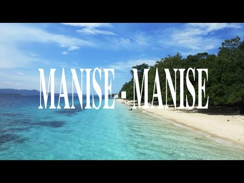 Manise-manise - Kroncong Version - ( Official Video )