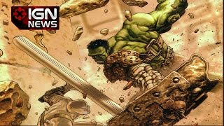 Marvel Teases More Event Comics For 2015 - IGN News