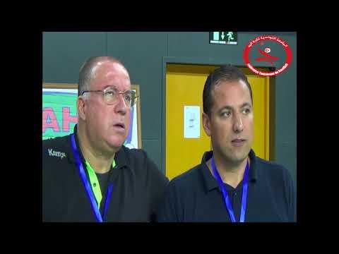 Les coulisses du match Tunisie - RD Congo