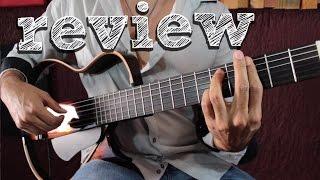 Yamaha Silent slg200n - Review
