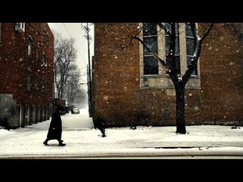 An Autumn For Crippled Children - The First Snow This Year