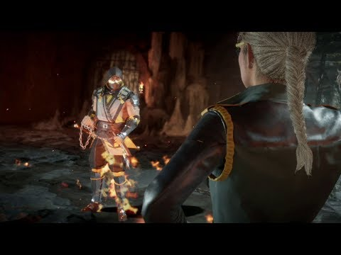 Mortal Kombat 11: Quick Look (Nintendo Switch)