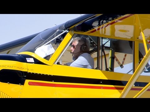 Harrison Ford's Plane Narrowly Misses Jetliner With 116 People Aboard