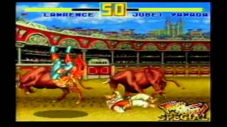 Fatal Fury Special Trailer 1995
