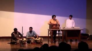 """Maharaja Tomare Selam"" (IIT Bombay Bijoya Sammeloni 2010)"