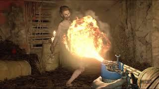 Resident Evil 7 por fin cae