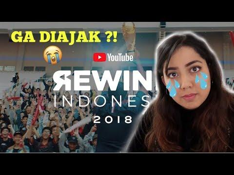 (REACTION) YouTube Rewind INDONESIA 2018!