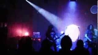 "Essenza ""(universe) in a box"" live at ""Puglia Total Destruction Fest"" 2014"