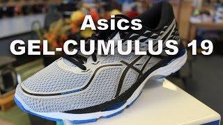 Asics Gel-Cumulus 19