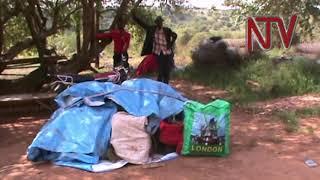 Abatuuze b'e Masaka, Ssembabule baatulidde Museveni ku by'ettaka thumbnail