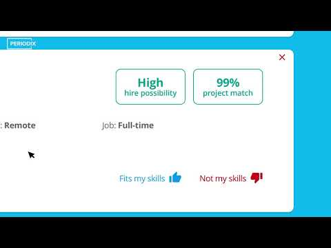 Hire Quality Freelancers - Get Freelance Jobs Online - Periodix