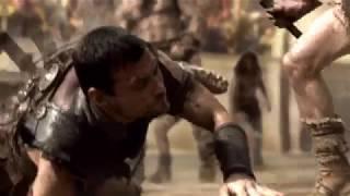 ⚔ «Спартак: Кровь и песок» Битва 1/2 Один против шестерых