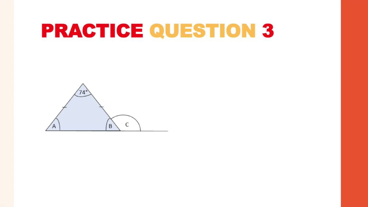 11 + (Eleven Plus) Maths Practice Questions - How to Pass 11 Plus ...