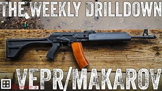 Russian Hardware, Two-Gun Drilldown Ep 31