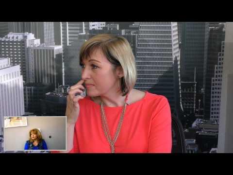 США 2518: У нас в гостях Ольга Брукман (Olga Brookman) - блогер из Петалумы, что на Калифорнийщине