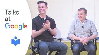 "Jake Godby and Sean Vahey: ""Humphry Slocombe Ice Cream Book"", Talks at Google"