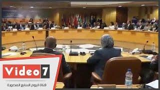 بالفيديو.. انطلاق فعاليات الاحتفال باليوم العالمى لالتهاب الكبد