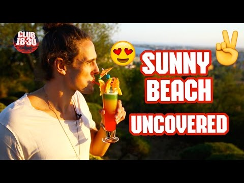 Sunny Beach Uncovered - Water Sports, Parties, Beaches & More!