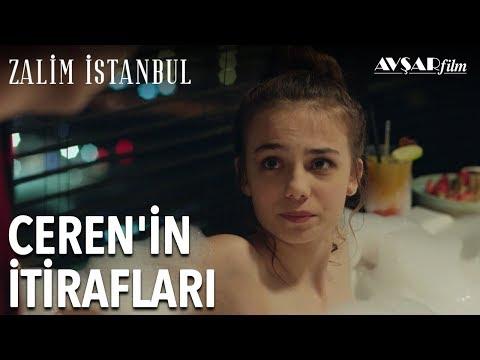 Ceren'in İtirifları | Zalim İstanbul 4. Bölüm